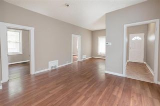 Photo 4: 485 Pritchard Avenue in Winnipeg: North End Residential for sale (4A)  : MLS®# 202113106