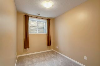 Photo 21: 38 3010 33 Avenue in Edmonton: Zone 30 Townhouse for sale : MLS®# E4226145