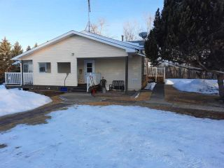 Photo 38: 27132A TWP RD 632: Rural Westlock County House for sale : MLS®# E4231004