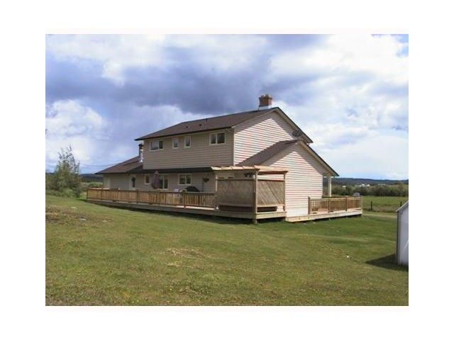 Main Photo: 17065 ROBYN Way in Prince George: Blackwater House for sale (PG Rural West (Zone 77))  : MLS®# N224689