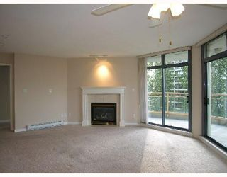 Photo 3: 707 4425 HALIFAX Street in Burnaby: Brentwood Park Condo for sale (Burnaby North)  : MLS®# V736748