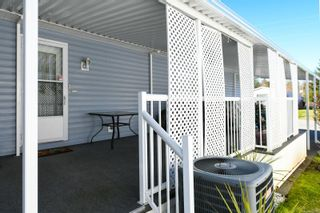 Photo 35: 71 4714 Muir Rd in : CV Courtenay East Manufactured Home for sale (Comox Valley)  : MLS®# 866265