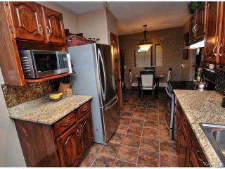 Photo 2: 146 Danbury Bay in WINNIPEG: Westwood / Crestview Residential for sale (West Winnipeg)  : MLS®# 1410862