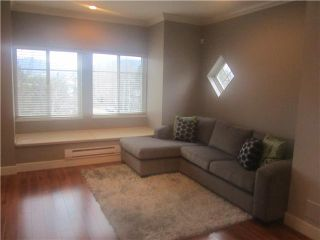 """Photo 4: 5 3139 SMITH Avenue in Burnaby: Central BN Townhouse for sale in """"BELLEVILLE HEIGHTS"""" (Burnaby North)  : MLS®# V922462"""