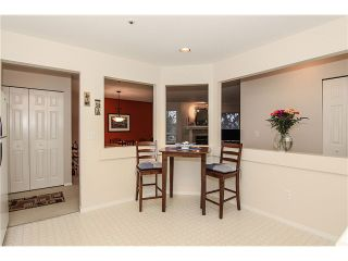 """Photo 12: 207 5419 201A Street in Langley: Langley City Condo for sale in """"Vista Gardens"""" : MLS®# F1401974"""