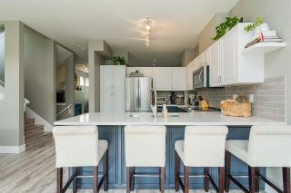 """Photo 5: 6 18828 69 Avenue in Surrey: Clayton Townhouse for sale in """"Starpoint"""" (Cloverdale)  : MLS®# R2298296"""
