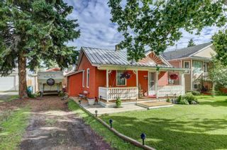 Photo 1: 1310 Center Street: Carstairs Detached for sale : MLS®# A1011708