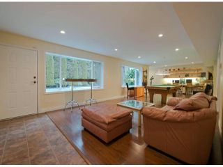 "Photo 15: 8891 164 Street in Surrey: Fleetwood Tynehead House for sale in ""Fleetwood Estates"" : MLS®# F1404485"