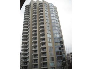"Photo 1: 2002 739 PRINCESS Street in New Westminster: Uptown NW Condo for sale in ""BIRKLEY PLACE"" : MLS®# V868911"