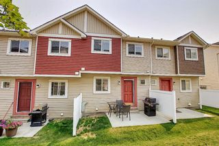 Photo 33: 144 Pantego Lane NW in Calgary: Panorama Hills Row/Townhouse for sale : MLS®# A1129273