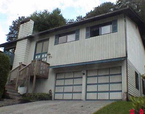 Photo 1: Photos: 10316 JOHNSON WD in Delta: Nordel House for sale (N. Delta)  : MLS®# F2515449