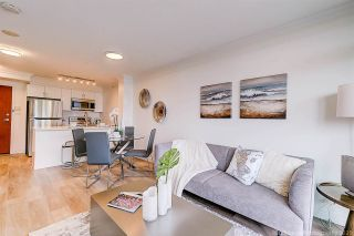 Photo 6: 503 2733 CHANDLERY Place in Vancouver: South Marine Condo for sale (Vancouver East)  : MLS®# R2560176