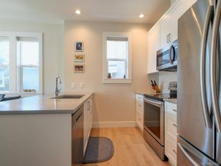 Photo 14: 3 1146 Caledonia Ave in Victoria: Vi Fernwood Row/Townhouse for sale : MLS®# 842254