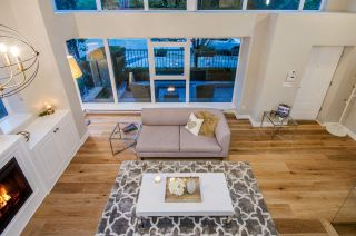 """Photo 5: 428 HELMCKEN Street in Vancouver: Yaletown Townhouse for sale in """"H & H"""" (Vancouver West)  : MLS®# R2282518"""