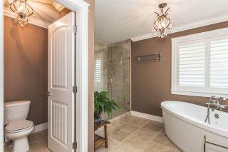 "Photo 30: 12763 25 Avenue in Surrey: Crescent Bch Ocean Pk. House for sale in ""OCEAN PARK"" (South Surrey White Rock)  : MLS®# R2055565"