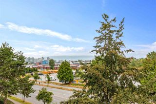 """Photo 17: 512 774 GREAT NORTHERN Way in Vancouver: Mount Pleasant VE Condo for sale in """"Pacific Terraces"""" (Vancouver East)  : MLS®# R2567832"""