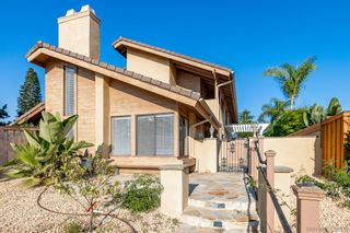 Photo 1: CARLSBAD EAST Twin-home for sale : 3 bedrooms : 6728 Cantil St in Carlsbad