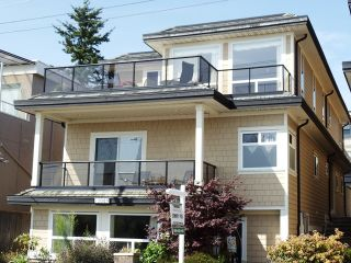 Photo 1: 15089 BUENA VISTA Ave in South Surrey White Rock: Home for sale : MLS®# F1120726