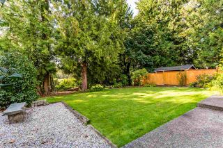 "Photo 37: 9673 205A Street in Langley: Walnut Grove House for sale in ""Derby Hills"" : MLS®# R2478645"