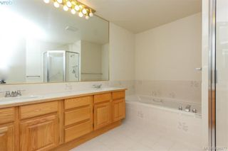 Photo 24: 801 6880 Wallace Dr in BRENTWOOD BAY: CS Brentwood Bay Row/Townhouse for sale (Central Saanich)  : MLS®# 841142