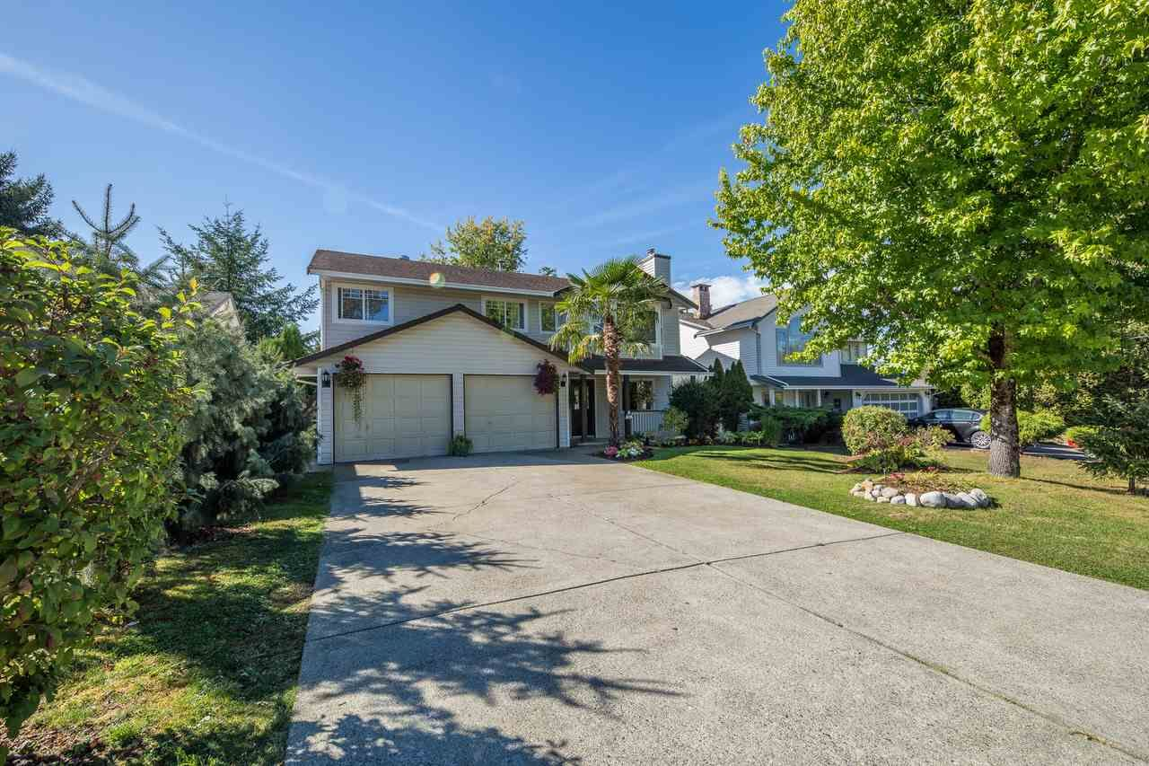 Main Photo: 12393 233 Street in Maple Ridge: East Central House for sale : MLS®# R2204873