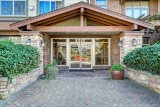 """Photo 19: 410 6500 194 Street in Surrey: Cloverdale BC Condo for sale in """"Sunset Grove"""" (Cloverdale)  : MLS®# R2331688"""