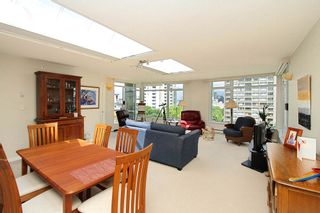 "Photo 10: # 801 1272 COMOX ST in Vancouver: West End VW Condo for sale in ""CHATEAU COMOX"" (Vancouver West)  : MLS®# V896383"