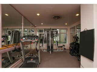 """Photo 18: 1405 9623 MANCHESTER Drive in Burnaby: Cariboo Condo for sale in """"STRATHMORE TOWERS"""" (Burnaby North)  : MLS®# V1053890"""