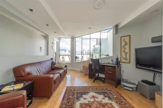 """Photo 14: 1165 W 7TH Avenue in Vancouver: Fairview VW Townhouse for sale in """"FAIRVIEW MEWS"""" (Vancouver West)  : MLS®# R2208727"""