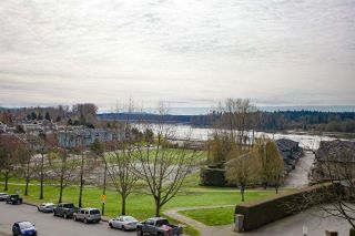 Photo 20: 312 11595 FRASER STREET in Maple Ridge: East Central Condo for sale : MLS®# R2050704