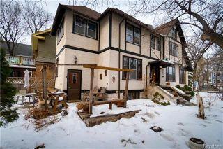 Photo 18: 140 Canora Street in Winnipeg: Wolseley Residential for sale (5B)  : MLS®# 1803833