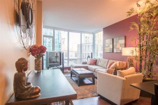 """Photo 3: 1002 833 HOMER Street in Vancouver: Downtown VW Condo for sale in """"ATELIER"""" (Vancouver West)  : MLS®# R2422565"""