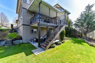 Photo 38: 35410 KRISTIN Court in Abbotsford: Abbotsford East House for sale : MLS®# R2559333