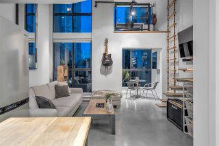 Photo 1: 213 1238 SEYMOUR STREET in Vancouver: Downtown VW Condo for sale (Vancouver West)  : MLS®# R2317788