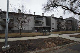Main Photo: 109 10838 108 Street in Edmonton: Zone 08 Condo for sale : MLS®# E4234198