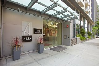 Photo 1: DOWNTOWN Condo for sale : 1 bedrooms : 1441 9th Ave. #409 in San Diego