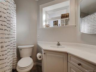 Photo 25: 2592 Empire St in VICTORIA: Vi Oaklands Half Duplex for sale (Victoria)  : MLS®# 828737