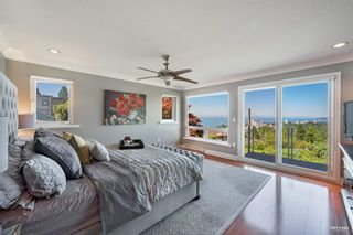 Photo 10: 970 BRAESIDE Street in West Vancouver: Sentinel Hill House for sale : MLS®# R2622589