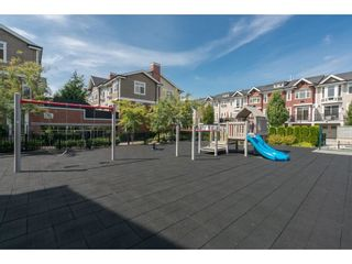 """Photo 38: 146 20738 84 Avenue in Langley: Willoughby Heights Townhouse for sale in """"Yorkson Creek"""" : MLS®# R2586227"""