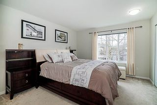 """Photo 11: 4032 2655 BEDFORD Street in Port Coquitlam: Central Pt Coquitlam Townhouse for sale in """"Westwood"""" : MLS®# R2246355"""