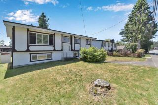 Photo 1: 32104 7TH Avenue in Mission: Mission BC House for sale : MLS®# R2588125