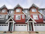 Main Photo: 21 2150 SALISBURY Avenue in Port Coquitlam: Glenwood PQ Townhouse for sale : MLS®# R2545591