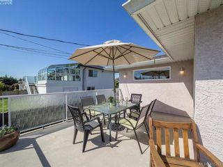 Photo 23: 3489 Henderson Rd in VICTORIA: OB Henderson House for sale (Oak Bay)  : MLS®# 805345