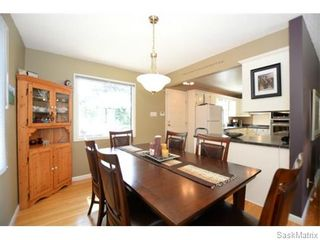 Photo 10: 3805 HILL Avenue in Regina: Single Family Dwelling for sale (Regina Area 05)  : MLS®# 584939