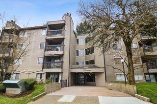 """Photo 17: 417 10530 154 Street in Surrey: Guildford Condo for sale in """"Creekside"""" (North Surrey)  : MLS®# R2546186"""