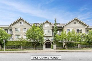 "Photo 20: 308 3895 SANDELL Street in Burnaby: Central Park BS Condo for sale in ""Clarke House Central Park"" (Burnaby South)  : MLS®# R2287326"