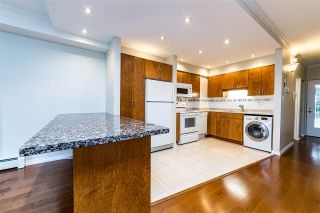 """Photo 3: 504 2187 BELLEVUE Avenue in West Vancouver: Dundarave Condo for sale in """"SUFFSIDE TOWERS"""" : MLS®# R2518277"""