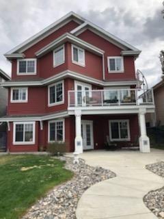 Photo 45: 557 STEWART Crescent in Edmonton: Zone 53 House for sale : MLS®# E4241896