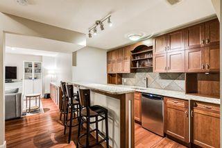 Photo 27: 5502 Henwood Street SW in Calgary: Garrison Green Detached for sale : MLS®# A1147829