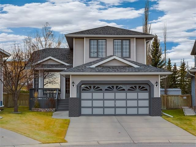 Main Photo: 131 MACEWAN PARK Circle NW in Calgary: MacEwan Glen House for sale : MLS®# C4089374